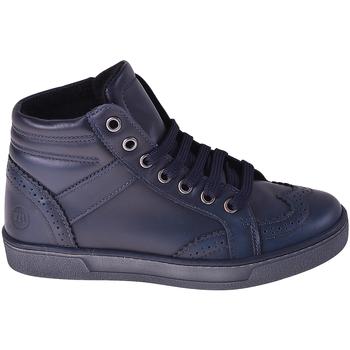 Παπούτσια Παιδί Ψηλά Sneakers Melania ME6000F8I.V Μπλε
