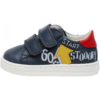 Παπούτσια Παιδί Χαμηλά Sneakers Falcotto 2014629 01 Μπλε