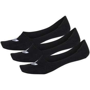 Αξεσουάρ Κάλτσες adidas Originals DW4132 Μαύρος