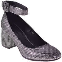 Παπούτσια Γυναίκα Γόβες Elvio Zanon I0701X Μαύρος