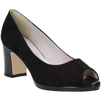 Παπούτσια Γυναίκα Γόβες Grace Shoes 007001 Μαύρος