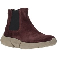 Παπούτσια Γυναίκα Μποτίνια The Flexx E0512_18 το κόκκινο