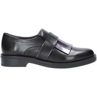 Παπούτσια Γυναίκα Μοκασσίνια Stonefly 212110 Μαύρος