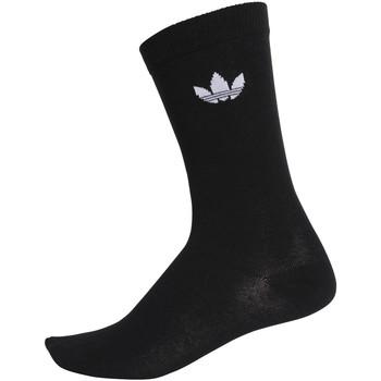 Αξεσουάρ Κάλτσες adidas Originals DV1729 Μαύρος