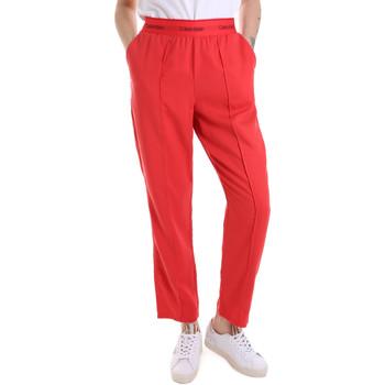 Υφασμάτινα Γυναίκα Φόρμες Calvin Klein Jeans K20K201765 το κόκκινο