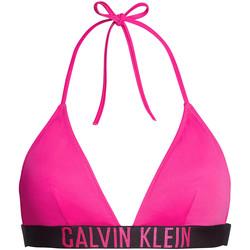 Υφασμάτινα Γυναίκα Μαγιό μόνο το πάνω ή κάτω μέρος Calvin Klein Jeans KW0KW00883 Ροζ