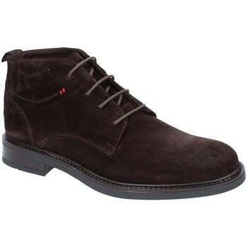 Παπούτσια Άνδρας Μπότες Rogers 2020 καφέ