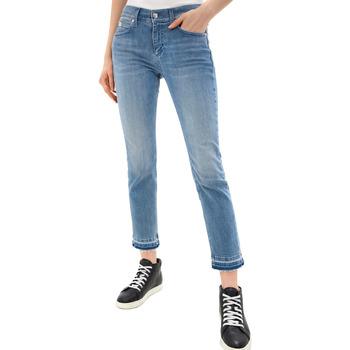 Υφασμάτινα Γυναίκα Skinny Τζιν  Calvin Klein Jeans K20K201760 Μπλε