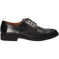 Παπούτσια Άνδρας Derby Stonefly 110766 Μαύρος