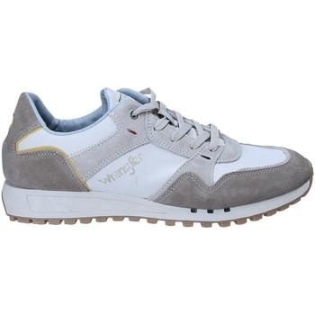 Xαμηλά Sneakers Wrangler WM181090