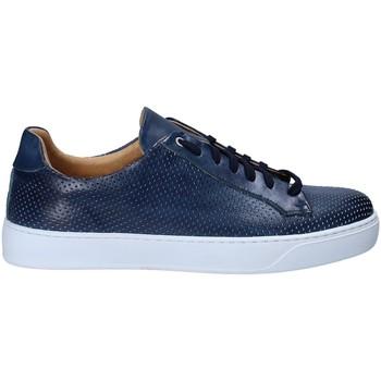 Παπούτσια Άνδρας Χαμηλά Sneakers Exton 514 Μπλε