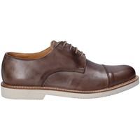 Παπούτσια Άνδρας Derby Exton 9197 Γκρί