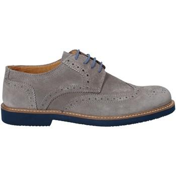 Παπούτσια Άνδρας Derby Exton 9190 Γκρί