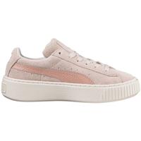 Παπούτσια Παιδί Χαμηλά Sneakers Puma 364701 Ροζ