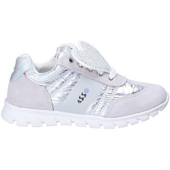 Παπούτσια Παιδί Χαμηλά Sneakers Asso 62506 λευκό