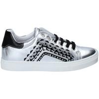 Παπούτσια Παιδί Χαμηλά Sneakers Melania ME6114F8E.E Γκρί