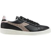 Παπούτσια Γυναίκα Χαμηλά Sneakers Diadora 501.173.994 Μαύρος