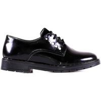 Παπούτσια Παιδί Derby Primigi 2440111 Μαύρος