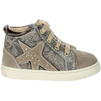 Παπούτσια Παιδί Ψηλά Sneakers NeroGiardini A820525F Οι υπολοιποι
