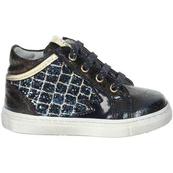 Παπούτσια Παιδί Ψηλά Sneakers NeroGiardini A820530F Μπλε