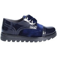 Παπούτσια Παιδί Derby Melania ME6218F8I.A Μπλε