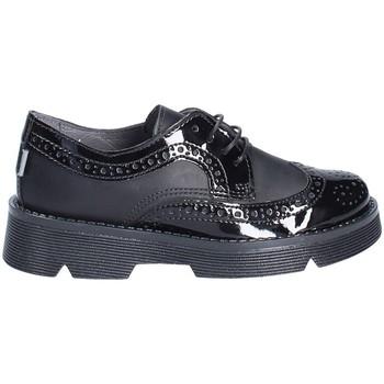 Παπούτσια Παιδί Derby Melania ME6225F8I.A Μαύρος