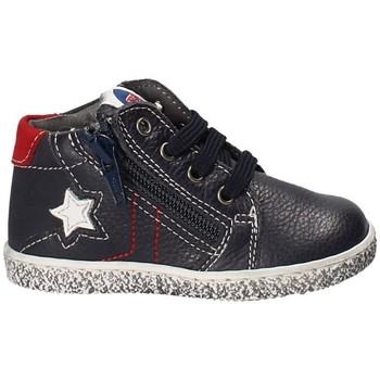 Παπούτσια Παιδί Ψηλά Sneakers Melania ME0140A8I.B Μπλε