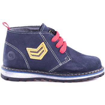 Παπούτσια Παιδί Μπότες Melania ME2032D8I.D Μπλε