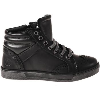 Παπούτσια Παιδί Ψηλά Sneakers Melania ME6000F8I.A Μαύρος