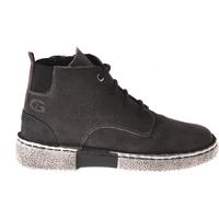 Παπούτσια Παιδί Μπότες Grunland PO1397 Γκρί