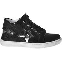Παπούτσια Παιδί Ψηλά Sneakers Melania ME6454F8I.A Μαύρος