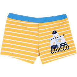 Υφασμάτινα Παιδί Μαγιώ / shorts για την παραλία Chicco 09007037000000 Κίτρινος