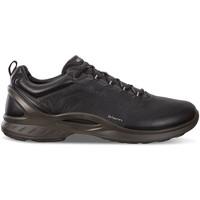 Παπούτσια Άνδρας Χαμηλά Sneakers Ecco 83751401001 Μαύρος