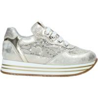 Παπούτσια Παιδί Χαμηλά Sneakers NeroGiardini E021430F Μπεζ