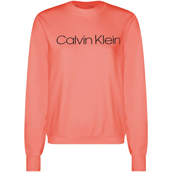 Υφασμάτινα Γυναίκα Φούτερ Calvin Klein Jeans K20K201757 Ροζ