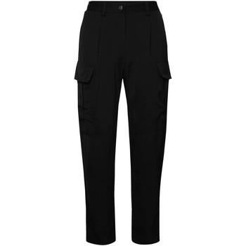 Υφασμάτινα Γυναίκα παντελόνι παραλλαγής Calvin Klein Jeans K20K201768 Μαύρος