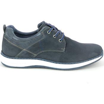 Παπούτσια Άνδρας Χαμηλά Sneakers Grunland SC3806 Μπλε