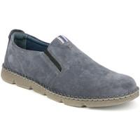 Παπούτσια Άνδρας Slip on Grunland SC4526 Μπλε
