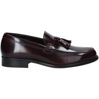 Παπούτσια Άνδρας Μοκασσίνια Rogers 651 το κόκκινο