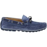 Παπούτσια Άνδρας Μοκασσίνια Rogers 700 Μπλε