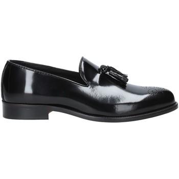 Παπούτσια Άνδρας Μοκασσίνια Rogers 603 Μαύρος