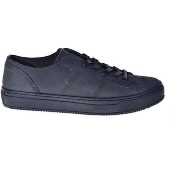 Παπούτσια Άνδρας Χαμηλά Sneakers Tommy Hilfiger FM0FM02033 Μπλε