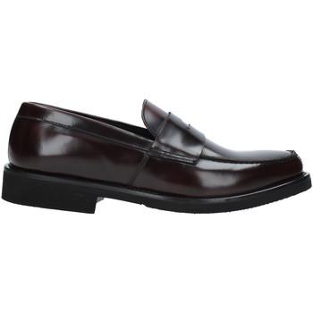 Παπούτσια Άνδρας Μοκασσίνια Rogers AZ004 το κόκκινο