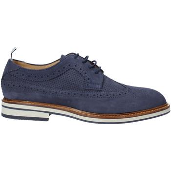 Παπούτσια Άνδρας Derby Rogers OT 602 Μπλε