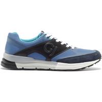 Παπούτσια Άνδρας Χαμηλά Sneakers Gaudi V91-66860 Μπλε