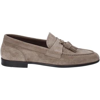 Παπούτσια Άνδρας Μοκασσίνια Marco Ferretti 160979MF Γκρί
