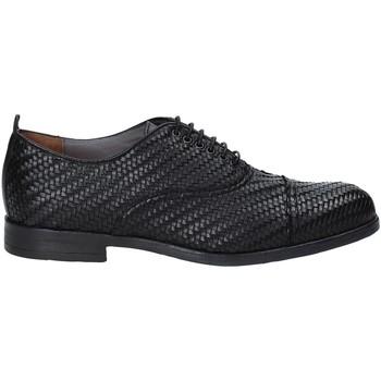 Παπούτσια Άνδρας Derby Marco Ferretti 140983MF Μαύρος