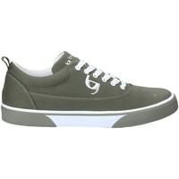 Παπούτσια Άνδρας Χαμηλά Sneakers Byblos Blu 2MA0006 LE9999 Πράσινος