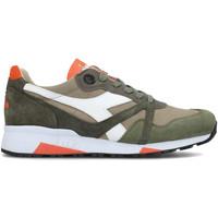Παπούτσια Άνδρας Χαμηλά Sneakers Diadora 201.172.779 Πράσινος