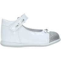Παπούτσια Παιδί Μπαλαρίνες Melania ME0110A9E.A λευκό